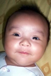 Baby Lukman