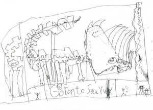 rezasaurus